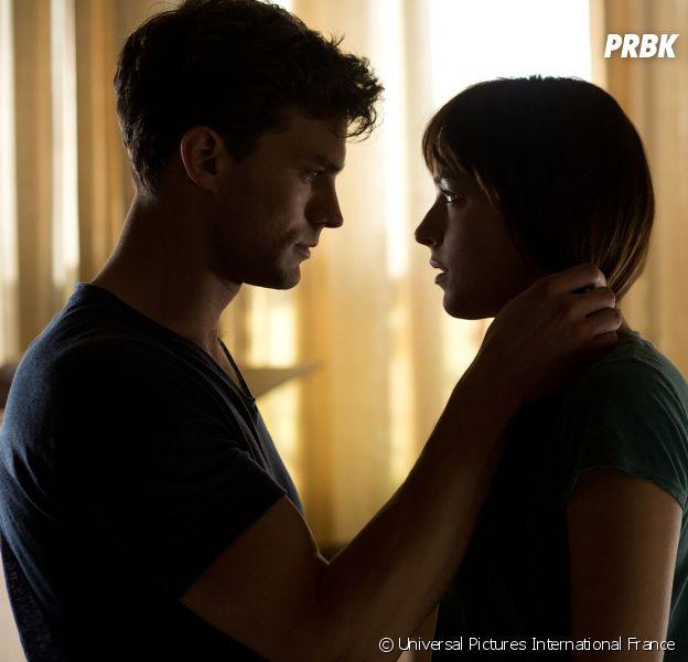 Fifty Shades of Grey censuré par TF1 et ça n'a pas plu aux téléspectateurs !