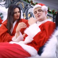 "Jake Paul fête déjà Noël avec son clip ""All I Want For Christmas"" 🎅🎄"
