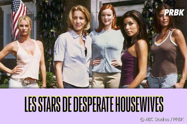 Desperate Housewives : ces duos de séries qui ne s'aiment pas dans la vie