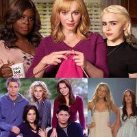 Good Girls, Les Frères Scott, Gossip Girl... 19 duos de séries qui ne s'aiment pas dans la vie