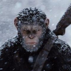 La Planète des Singes - Suprématie : la magnifique conclusion en DVD et Blu-Ray