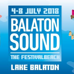 Festival Balaton Sound 2018 : The Chainsmokers, DJ Snake et David Guetta à l'affiche !