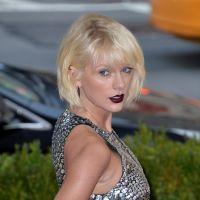 Taylor Swift en couple : flagrant délit de bisous avec Joe Alwyn à un concert de Ed Sheeran