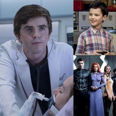 The Good Doctor, Inhumans... les meilleures et les pires nouvelles séries de la rentrée