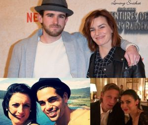 Fauve Hautot, Candice Pascal, Christophe Licata... : avec qui sont-ils en couple ?