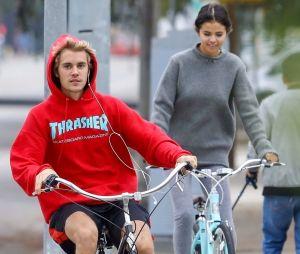 Justin Bieber et Selena Gomez séparés pour Noël : découvrez pourquoi !