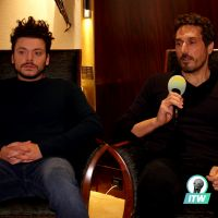 """Kev Adams et Vincent Elbaz en interview pour Tout là-haut : """"On a vécu des choses éprouvantes"""""""