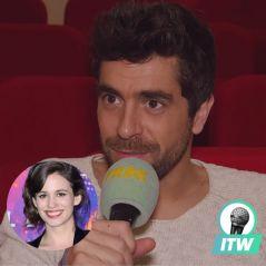 """Lucie Lucas enceinte : """"Le tournage de Clem a été compliqué pour elle"""" selon Agustin Galiana"""