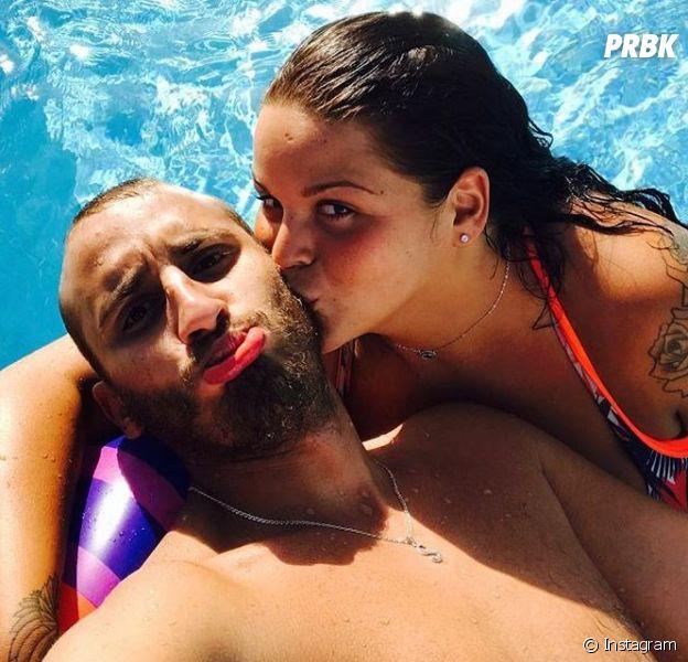 Sarah Fraisou a été demandée en mariage par Sofiane à Dubaï !