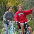 Selena Gomez et Justin Bieber sont de nouveau en couple