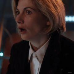 Doctor Who : découvrez les débuts explosifs de Jodie Whittaker dans la peau du Doctor
