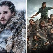 The Walking Dead, Game of Thrones, Prison Break... Top 10 des séries les plus piratées en 2017