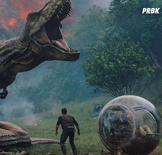 Jurassic World 2 : une suite est déjà au programme