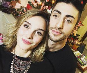 Camille Lou toujours aussi in love : l'ex candidate de Danse avec les stars 7 se confie sur son chéri !
