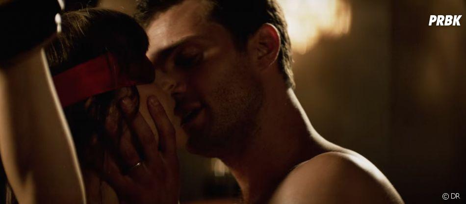 Ffity Shades Freed : Christian et Ana dans la nouvelle bande-annonce du film