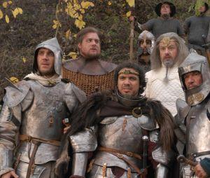 Kaamelott au cinéma : Alexandre Astier a écrit un film de 2h
