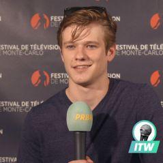 """Lucas Till en interview pour MacGyver : la série originale ? """"Ce n'était pas mon truc"""""""