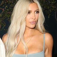 Kim Kardashian seins nus et fesses à l'air sur Instagram : 2018 commence fort !