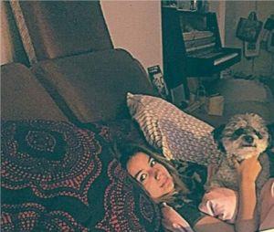 Alizée : sa fille Annily dévoile son visage
