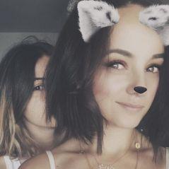 Alizée : sa fille Annily dévoile son visage pour la première fois
