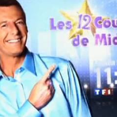 Les 12 coups de midi ... sur TF1 aujourd'hui ... lundi 28 juin 2010 ... bande annoce