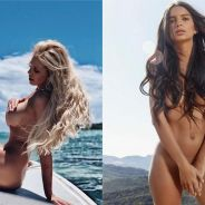 Emily Ratajkowski VS Adixia : battle de photo nue sur Instagram