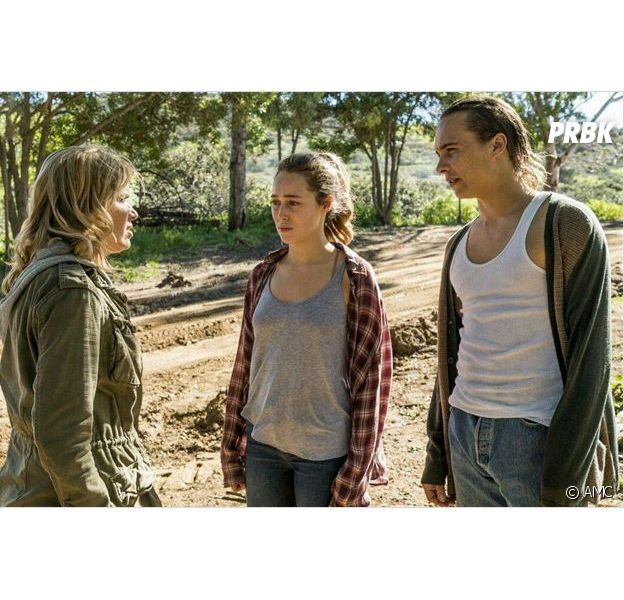 Fear The Walking Dead saison 4 : ce qu'on le sait déjà sur la suite