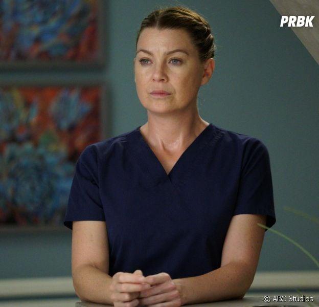 Grey's Anatomy : Ellen Pompeo balance sur Patrick Dempsey et Martin Henderson et ça fait mal !