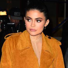 Kylie Jenner enceinte ? Persuadé d'être le père du bébé, Tyga exigerait un test de paternité