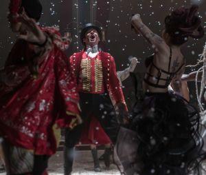 La bande-annonce de The Greatest Showman au cinéma le 24 janvier