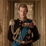 The Crown saison 3 : le remplaçant de Matt Smith dévoilé ?