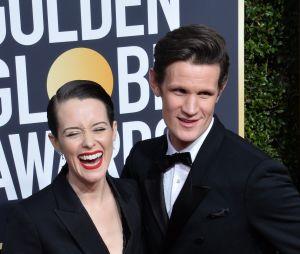 The Crown saison 3 : Claire Foy et Matt Smith quittent la série