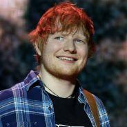 Ed Sheeran fiancé à Cherry Seaborn : l'annonce trop cute