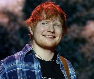 Ed Sheeran fiancé à sa copine Cherry Seaborn : le chanteur annonce la bonne nouvelle en photo sur Instagram !