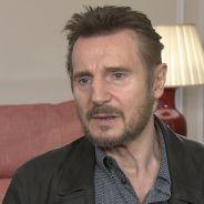 """Liam Neeson badass dans The Passenger : """"Pas question que je me prenne ma retraite !"""""""