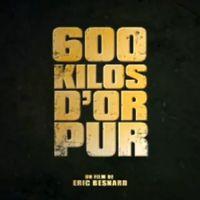 600 KG d'or pur ... Regardez la première bande annonce du film avec Clovis Cornillac
