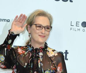 Big Little Lies saison 2 : Meryl Streep au casting