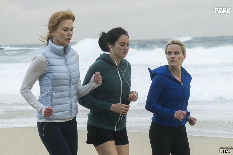 Big Little Lies saison 2 : une grosse augmentation pour les actrices