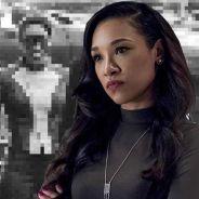 The Flash saison 4 : Iris va bientôt devenir... un speedster