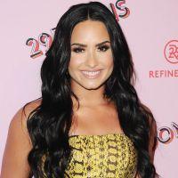 Demi Lovato offre des séances de thérapie à ses fans
