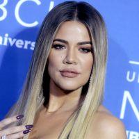 """Khloe Kardashian enceinte mais complexée : """"Mon ancien corps me manque"""""""