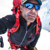 Mike Horn embarque Bernard de la Villardière pour le lancement de Cap Horn, sa nouvelle émission