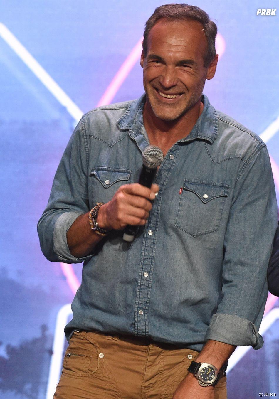 Mike Horn dans Cap Horn : son premier invité sera Bernard de la Villardière