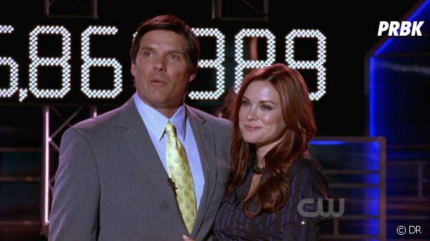 Ces couples de séries dont on aurait pu se passer : Rachel et Dan dans Les Frères Scott