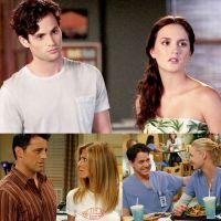 Gossip Girl, Friends, Pretty Little Liars... 12 couples de séries dont on aurait pu se passer