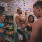 Friends Trip 4 : violente dispute entre Adrien Laurent et Elsa Dasc... pour des pâtes 🍝