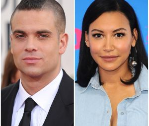 "Mort de Mark Salling : Naya Rivera ""n'a pas l'intention de commenter la situation"""