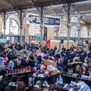 Sneakers Event : 3700m2 dédiés à la basket au Carrousel du Louvre le 1er avril
