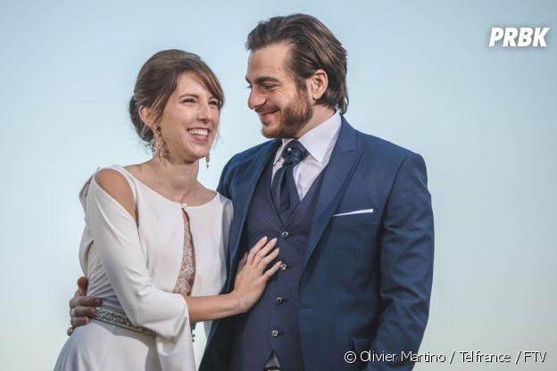 """Plus belle la vie : pas de mariage entre Elias et Barbara ? """"Elle va décider de tout quitter"""""""