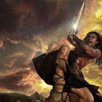 Conan ... une 1ere image du film dévoilé